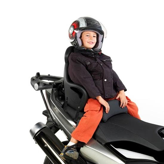 Ni os y moto lo que tienes que saber para llevarlos de for Agarraderas para ninos