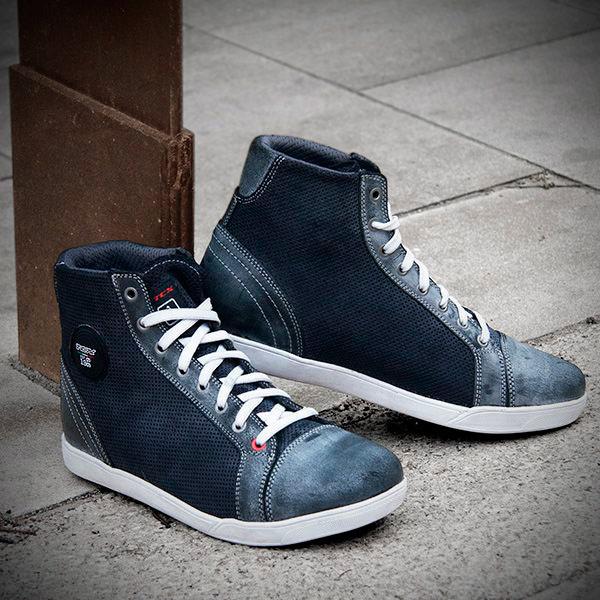 Si eres un motero de ciudad, apúntate a las botas urbanas