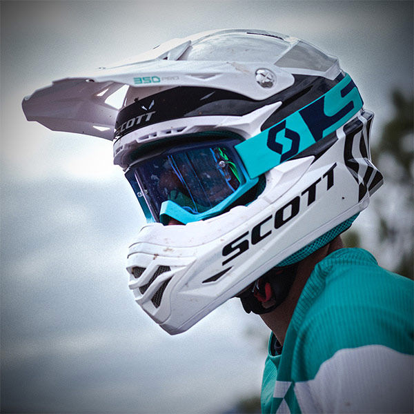 Guía práctica para elegir bien tus gafas off road para motocross o enduro