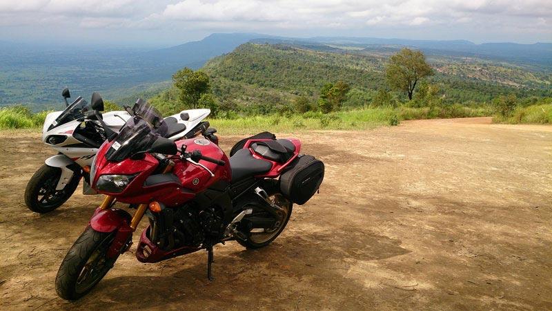 Organiza tu viaje de Semana Santa (Segunda parte): lo último en equipaje para tu moto