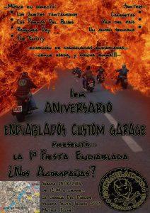 1er-aniversario-endiablados-custom-garage