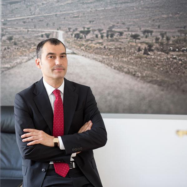 """José María Riaño, secretario general de Anesdor: """"La velocidad poco adecuada al entorno es uno de los tres errores de seguridad más comunes entre los motoristas"""""""