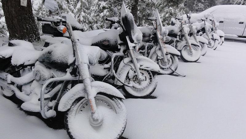7 accesorios para combatir el frío en moto