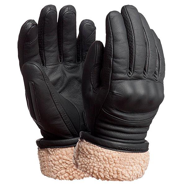color rápido gran colección 100% de satisfacción 8 guantes de invierno para no pasar frío en tu moto