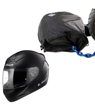 casco-ls2-ff352-rookie-solid-bolsa-portacasco-tucano-urbano