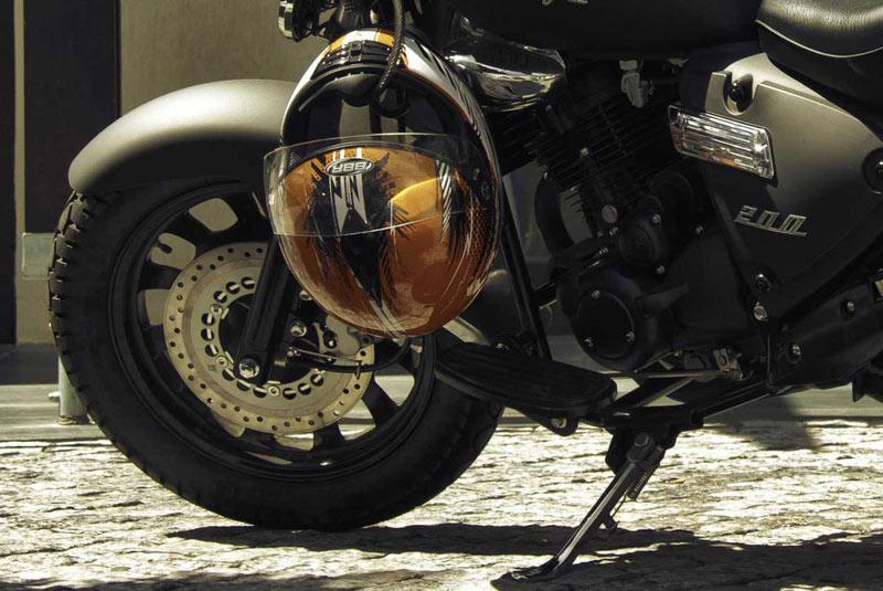 Especial neumáticos: 5 respuestas sobre las ruedas de tu moto