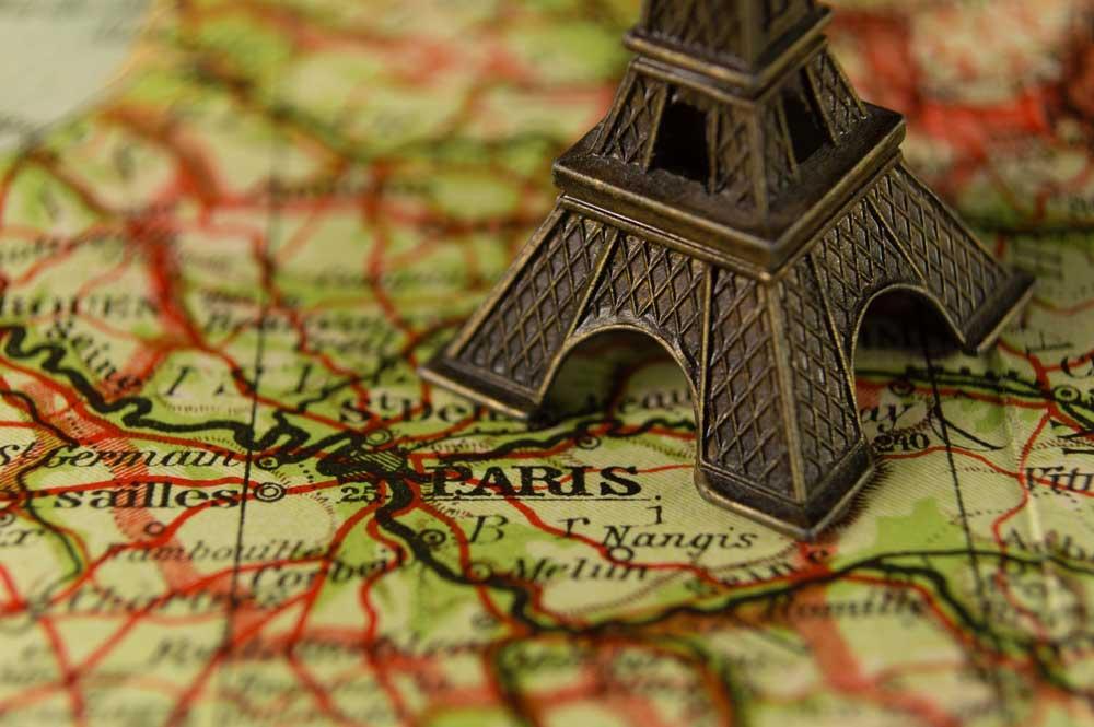 París en scooter: imprescindibles para disfrutar de la ciudad del Sena