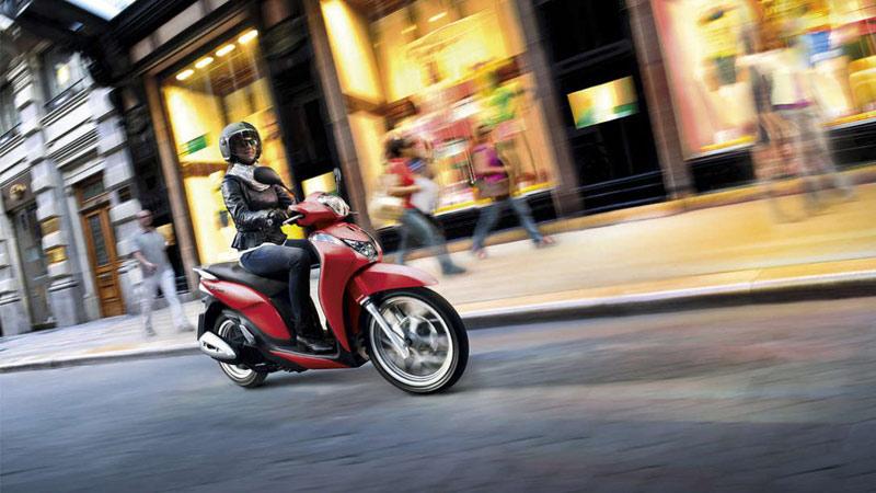 Consejos para comprar y disfrutar de tu primer scooter