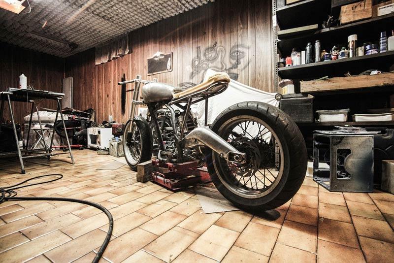 Mantenimiento de tu moto: qué, cuándo y cómo