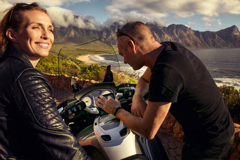 10 razones por las que el TomTom Rider 450 será tu mejor compañero de viaje