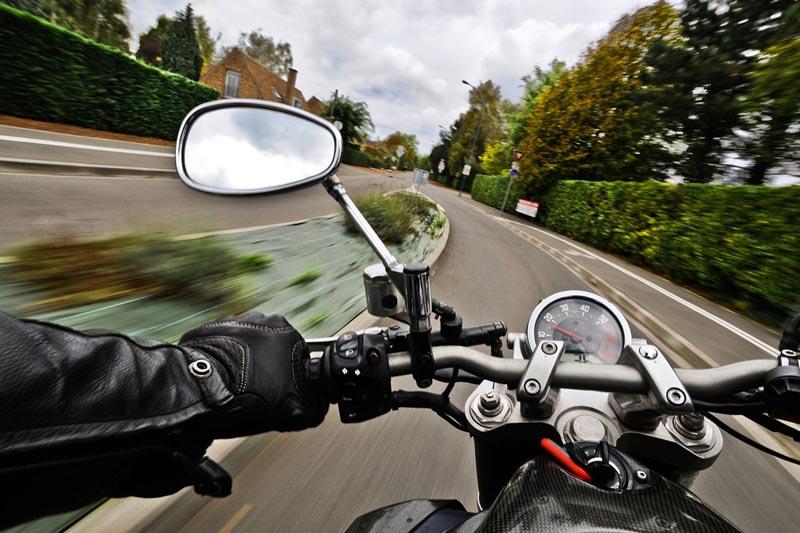 9 razones para jubilar tu vieja chaqueta de moto de cara al invierno