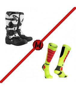 pack-botas-alpinestars-tech-3-calcetines-acerbis-mx-impact