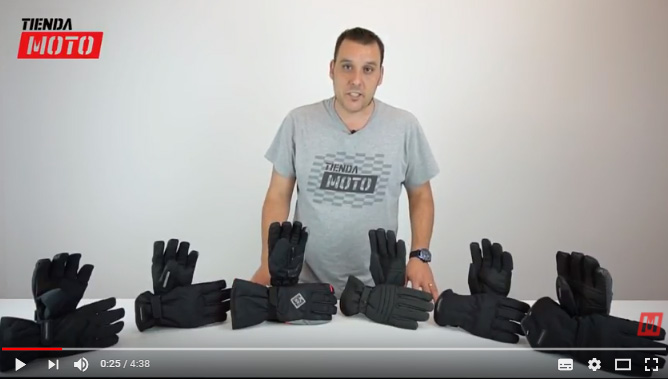 6 de los mejores guantes de Tucano Urbano para este invierno [Vídeo]