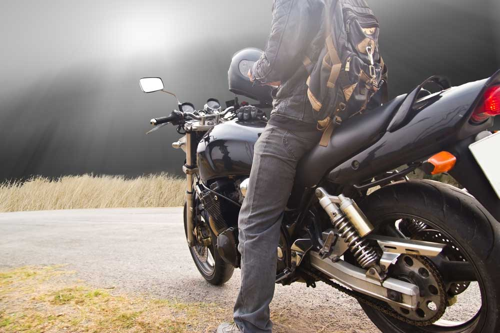 ¿Enamorado (de tu moto) hasta las trancas? ¡Demuéstraselo ya!