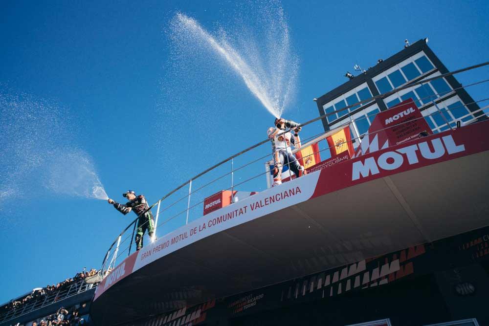 ¿Qué puedes ver (además de motos) en las ciudades españolas del MotoGP?