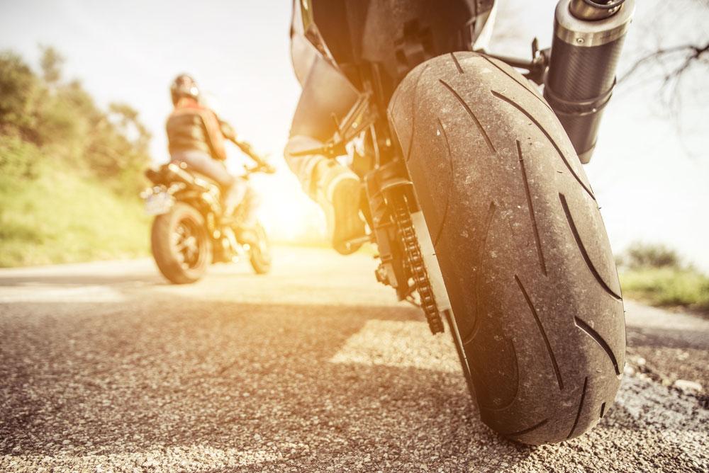 8 motos para pilotar con tu carnet A2