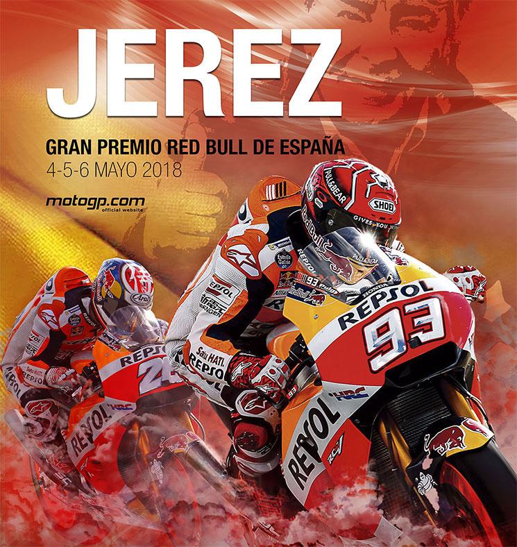 ¿Por qué el Gran Premio de Jerez 2018 será único y especial?