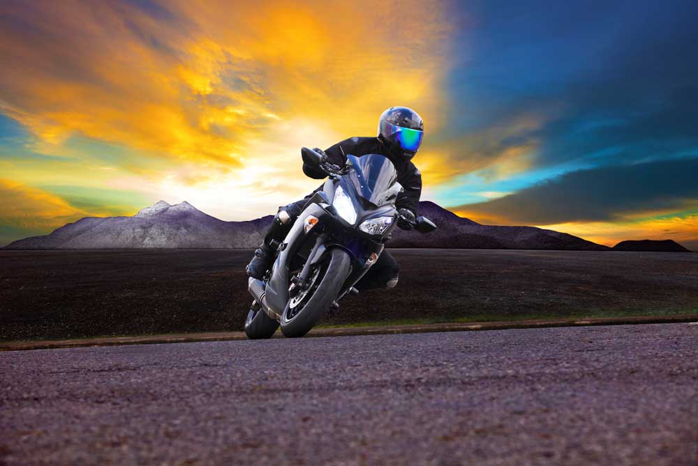 ¿Tienes claras las multas que te pueden caer en moto? ¡Compruébalo! [Test]