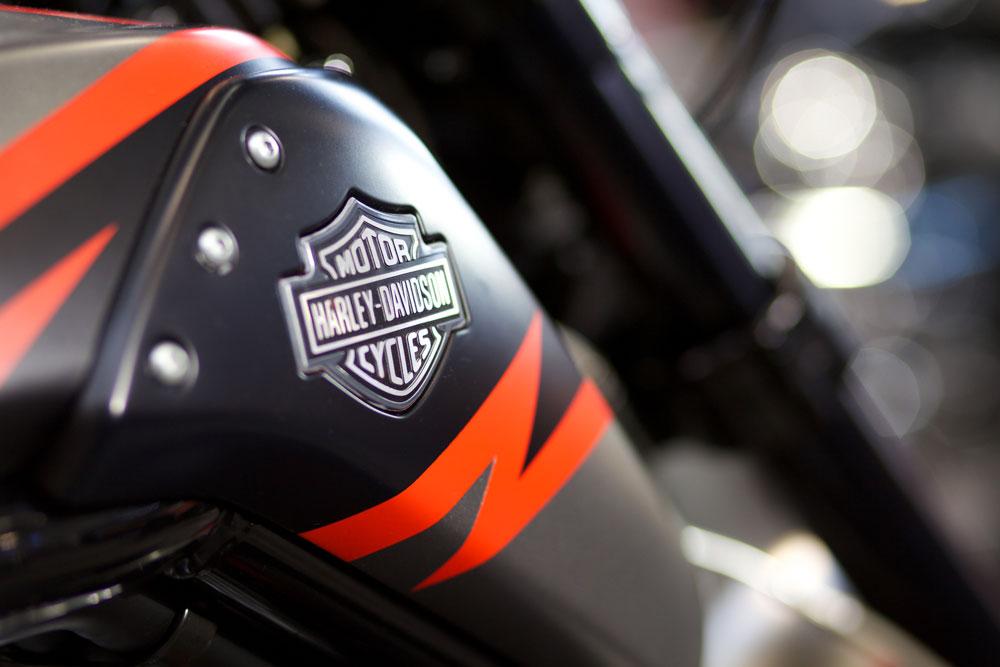 El agridulce 115 aniversario de Harley Davidson