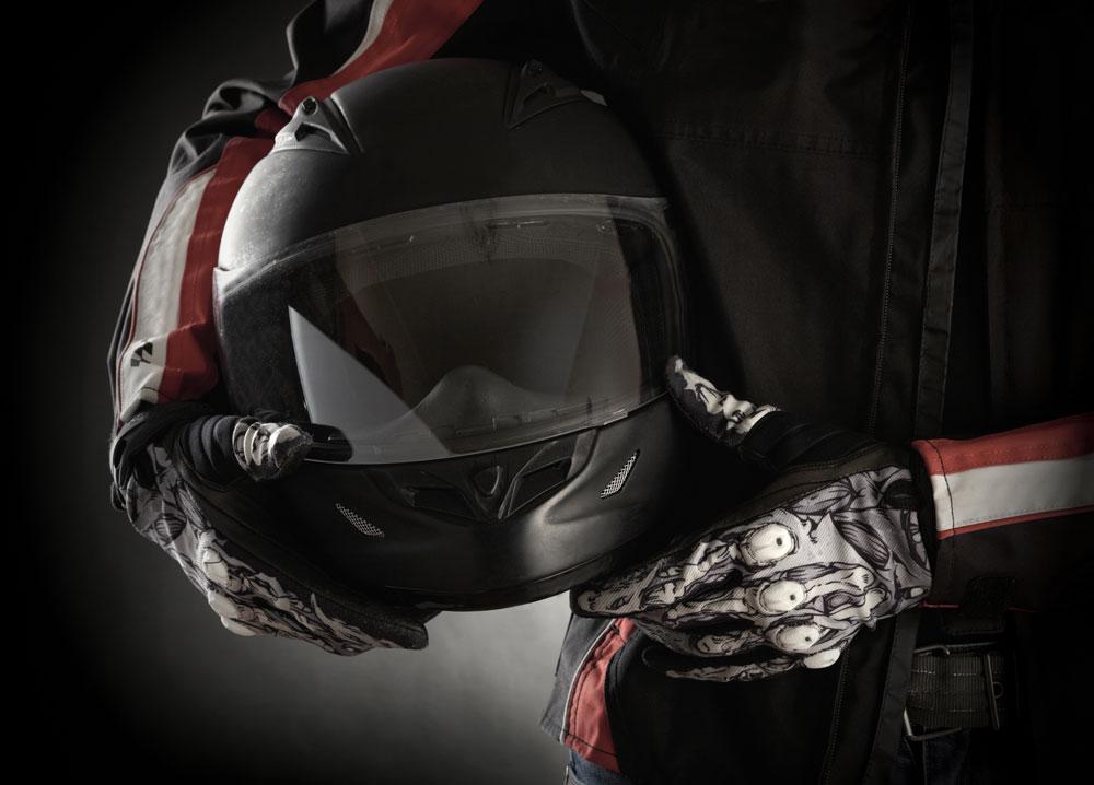 5 recambios que alargarán la vida útil de tu casco de moto