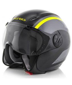 casco-acerbis-k-jet-on-bike