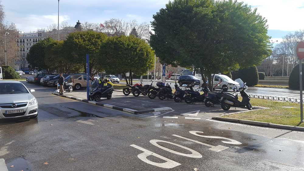 4 cambios en el tráfico de Madrid que traerá el otoño