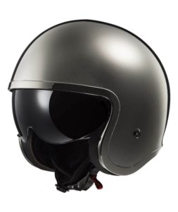 casco-ls2-of599-spitfire-solid-chrome