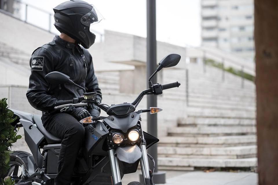 Zero Motorcycles presenta sus novedades en motos eléctricas para 2019
