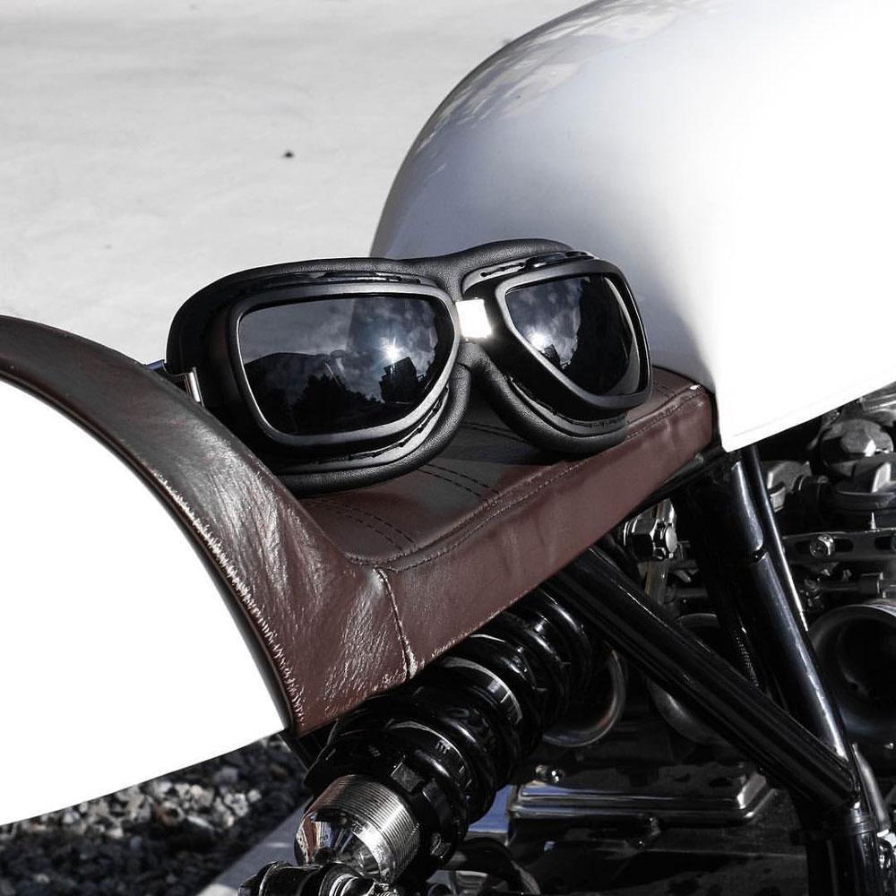 Gafas on road para motoristas: protección extra para tus ojos en carretera