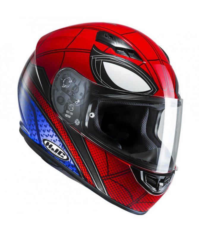 casco-hjc-cs-15-spider-man-homecoming