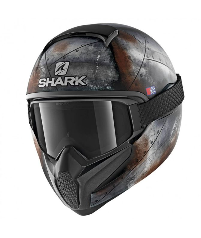 casco-shark-vancore-2-flare-mat