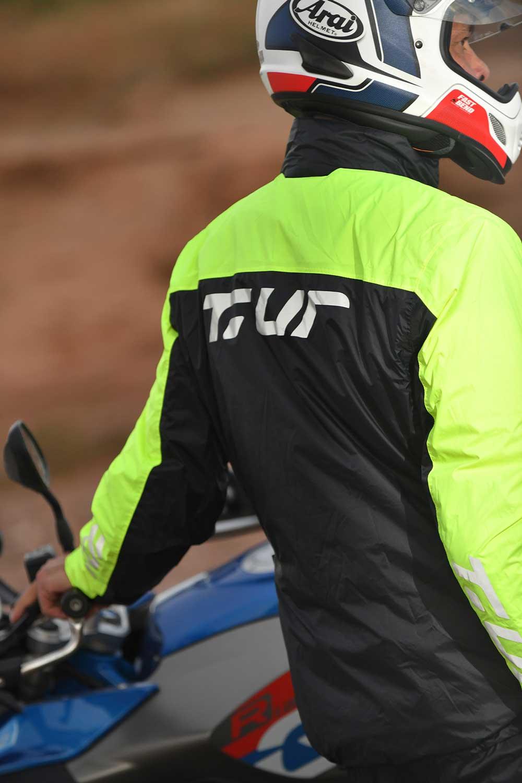 Tucano Urbano se pasa a la aventura con su nueva marca T.ur
