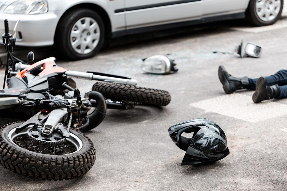 ¿Sabías que huir del lugar del accidente es ya un delito y está penado con cárcel?