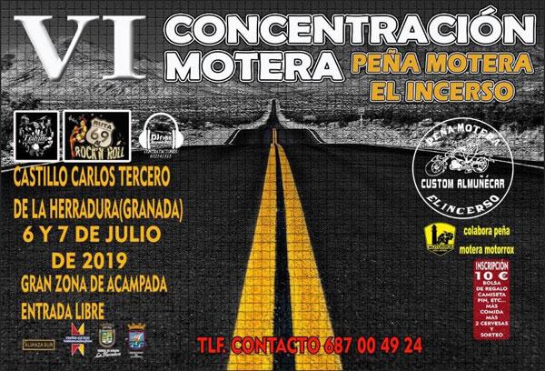 VI-Concentración-motera-El-Incerso-(GRANADA)
