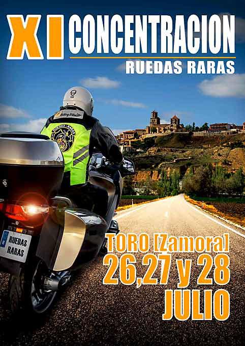XI-concentración-motera-Ruedas-Raras-(ZAMORA)