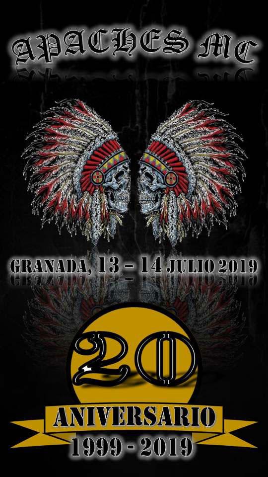 XX-aniversario-Apaches-MC-Granada-(GRANADA)
