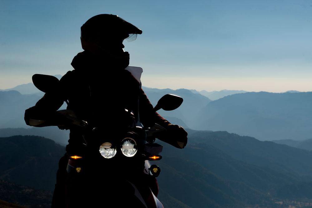 ¿Tienes lo que hay que tener para ser un buen motovlogger?