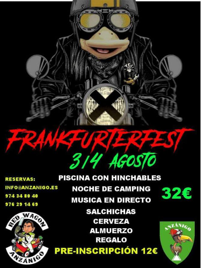 Franfurterfest 19