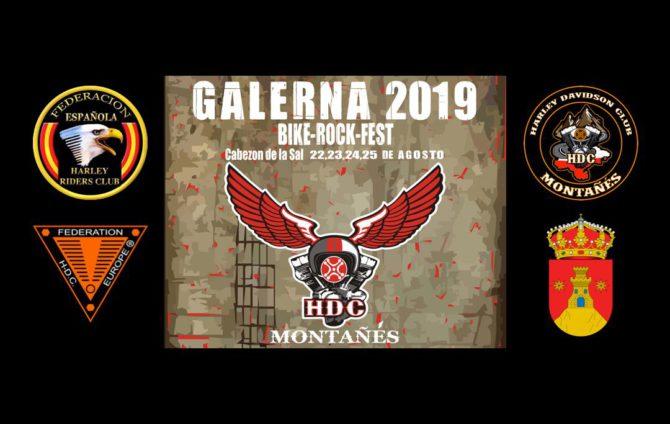Galerna Bike Rock Fest 2019
