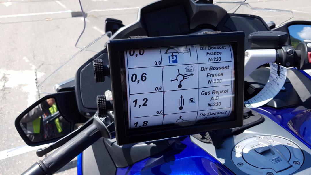 Rodibook 2019 llega a las 1.000 motos participantes en su octava edición y por primera vez amplía sus rutas