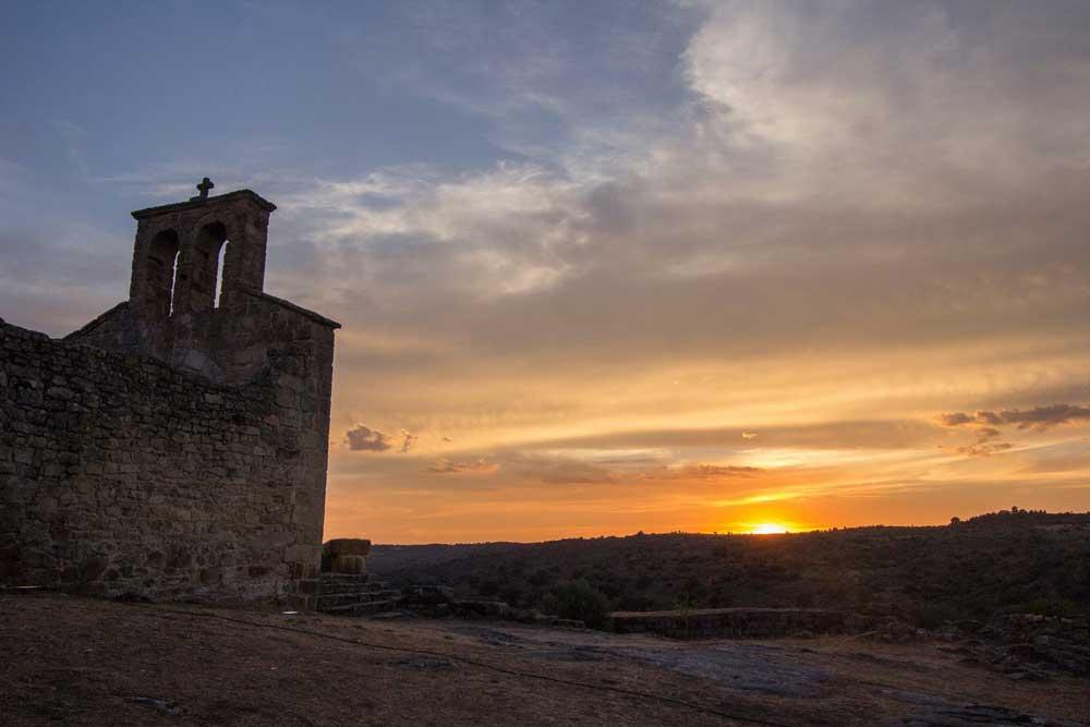 Castelo Mendo_Portugal