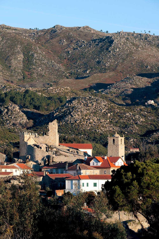 Castelo Novo_Portugal