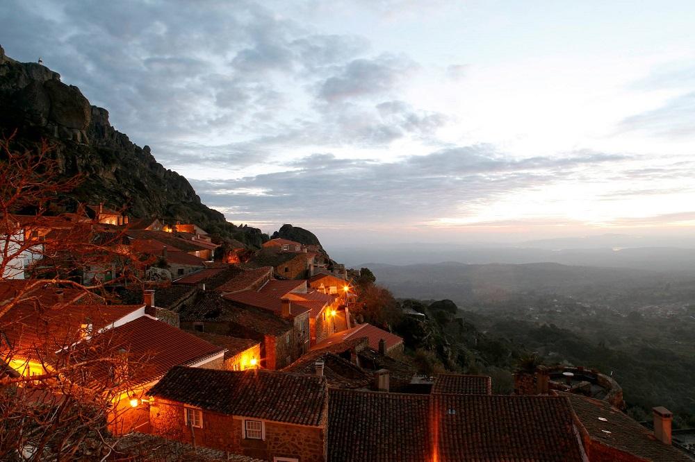 Viaje en moto al centro de Portugal y sus aldeas históricas [Segunda parte]