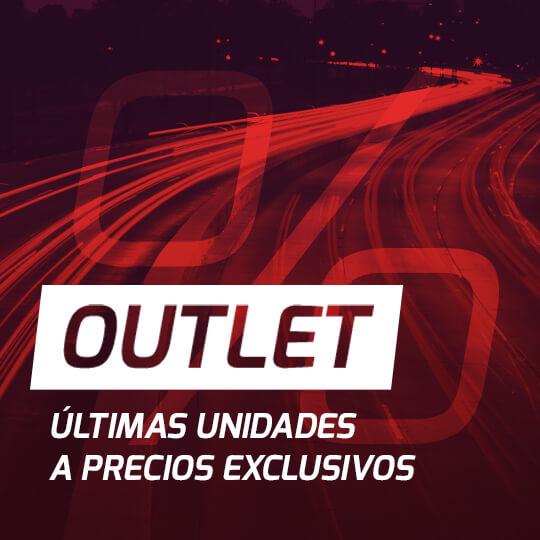 Visita nuestro Outlet